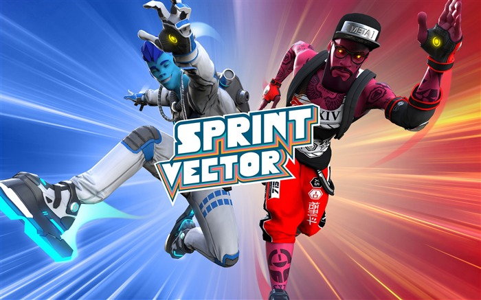 Sprint Vector 2017 Game HD Wallpaper Views:748