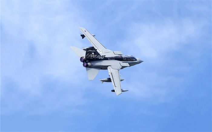 Tornado gr4 za547 Aircraft HD Wallpaper Views:279