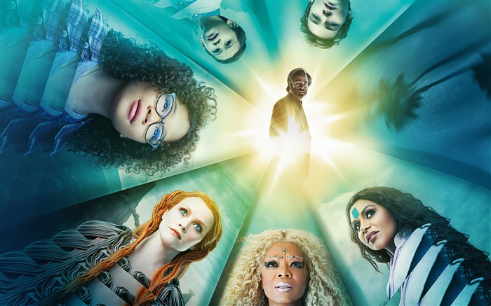 A wrinkle in time 2018 4K Ultra HD Views:462