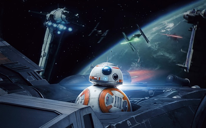 BB8 2017 Star Wars The Last Jedi Views:1352