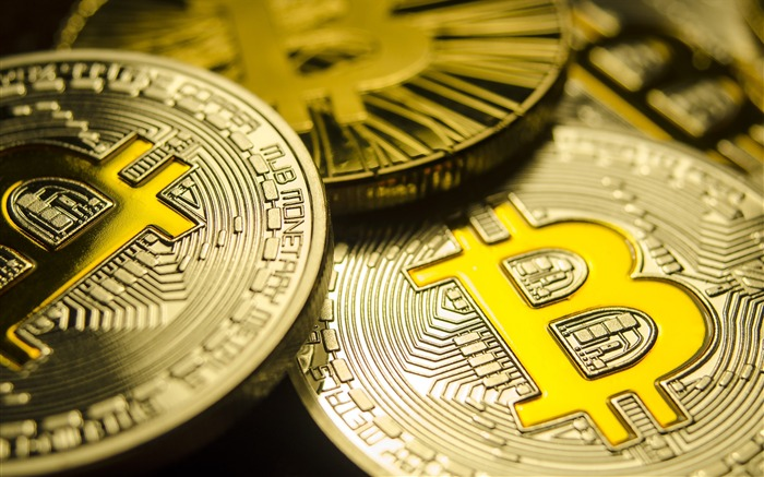 Buy Bitcoin Coin 4K HD Close-up Views:1308