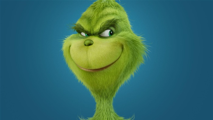 How the grinch stole christmas 2017 4K HD Views:778
