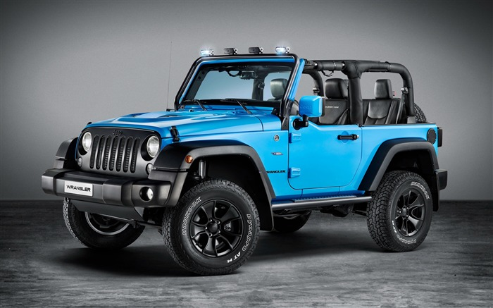 Jeep rubicon mopar Auto HD Views:114