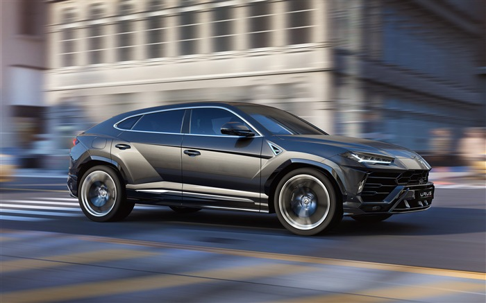 Lamborghini urus 2018 Auto HD Views:72