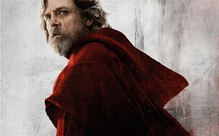 Luke Skywalker 2017 Star Wars The Last Jedi Views:1038