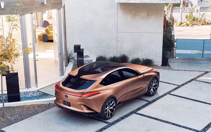 2018 Lexus LF-1 Limitless Concept Static Views:630