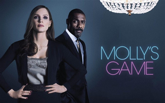 Mollys Game 2017 Films 4K HD Views:963
