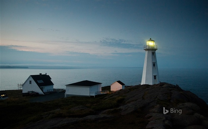 Newfoundland Cape Spear Lighthouse Bing 2018 Views:1151