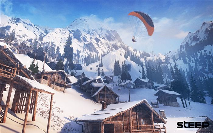 Steep Game 4K Ultra HD Views:802