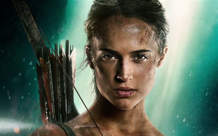 Tomb Raider 2018 Lara Croft 4K Movies Views:1243