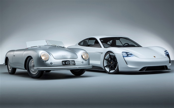 2018 Porsche 356 Concept Cars Views:1297