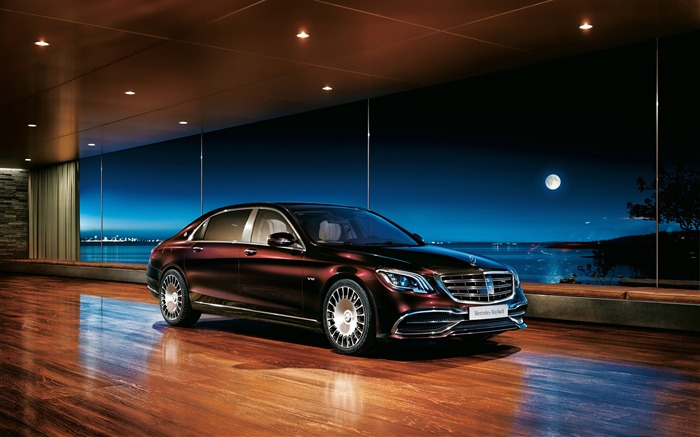 2018 Luxury Brand Car HD Second Series Views:440