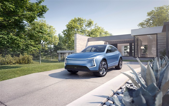 2019 SF New Energy Electric Vehicle Views:463