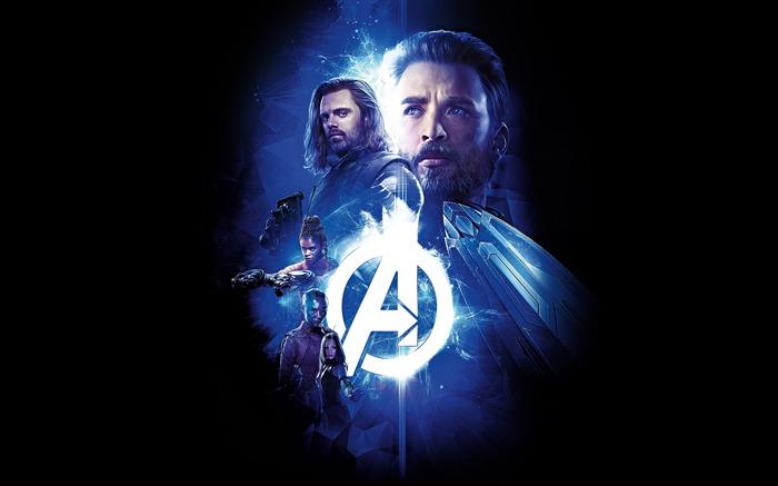 Rise V Auto >> Avengers Infinity War 2018 Films 4K HD Poster Album List ...