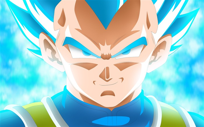 2018, Dragon Ball Super, Anime, 4K, HD Vues:90