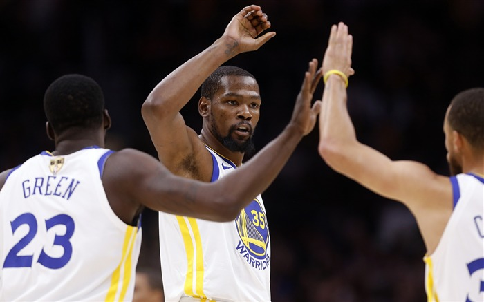 2018 Golden State Warriors Durant Kevin Stephen Curry Views:3558 Date:6/9/2018 9:44:11 AM