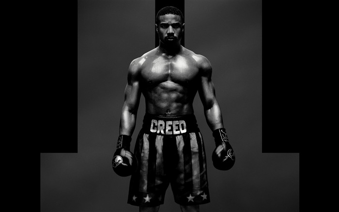 Creed II Adonis Johnson 2018 Films Poster Views:2461 Date:7/6/2018 7:30:51 AM