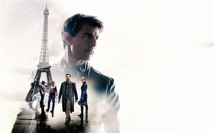 Mission Impossible Fallout 2018 HD Movie Poster Views:6938 Date:7/6/2018 6:54:43 AM
