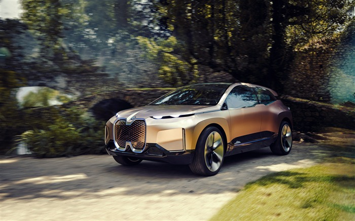BMW 2019 Vision Inext Electric Cars Views:1910 Date:9/21/2018 8:07:02 AM