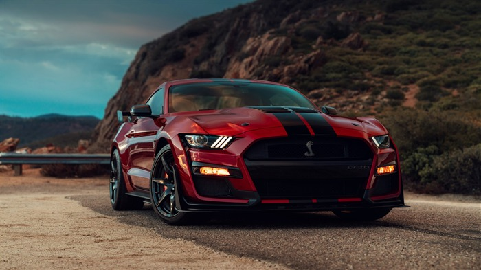 2019 Ford Mustang Shelby GT500 Supercar Views:6001 Date:2/2/2019 12:30:50 AM