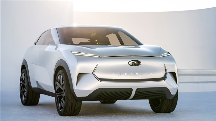 2019 Infiniti QX Inspiration SUV Electric Cars Views:1652 Date:2/2/2019 12:28:43 AM