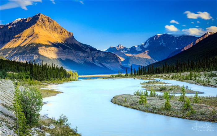 Jasper National Park Canada 2020 Nature Scenery Photography Views:4595 Date:8/1/2020 5:31:59 AM