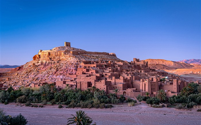 Atlas Mountains Morocco 2021 Bing Theme Desktop Views:1062 Date:2/27/2021 1:42:09 AM