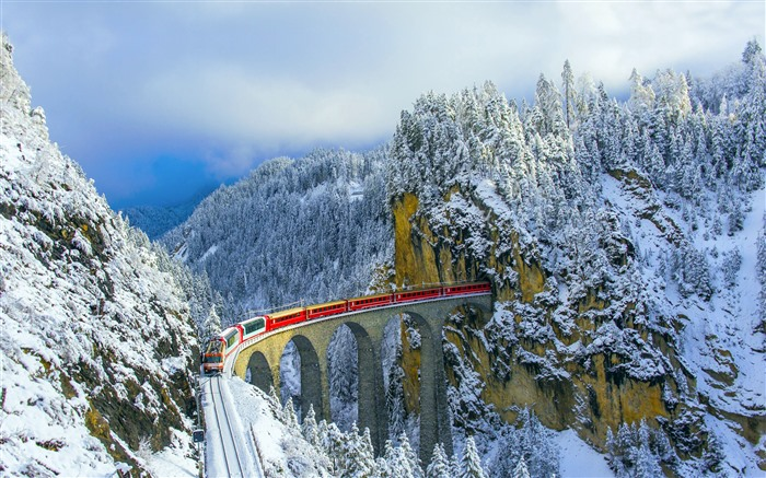 Jungle Railway Viaduct Switzerland 2021 Bing Theme Desktop Views:1517 Date:2/27/2021 1:48:26 AM