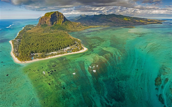 Le Morne Brabant Mauritius 2021 Bing Theme Desktop Views:1267 Date:2/27/2021 1:31:17 AM