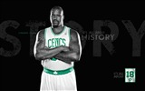 Title:2010-11 NBA season Boston Celtics the desktop wallpaper - the new season lineup Views:6325
