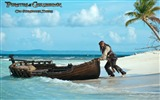 Title:2011 moive Pirates of the Caribbean-On Stranger Tides Wallpaper 12 Views:5159
