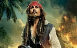 Title:2011 moive Pirates of the Caribbean-On Stranger Tides Wallpaper 9 Views:9556