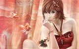 Title:Beautiful CG Characters I-Chen Lin CG Artworks Views:23635