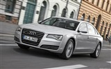 Title:German cars Audi A8L HD Wallpapers Views:9575