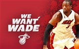 Title:2010-11 season  NBA: Miami Heat Big Three Wallpapers Views:14445