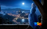 Title:Rio Adventure Rio Movie Wallpaper 02 Views:11651