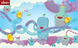 Title:jam factory  cute illustration Wallpaper Views:10540