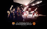 Title:Manchester United Manchester United 2010-11 season tournament wallpaper Views:10548