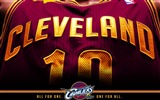 Title:2010-11 NBA season the Cleveland Cavaliers Wallpapers Views:12687