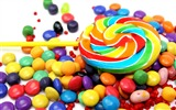 Title:Colorful Candies and Lollipop Views:92755