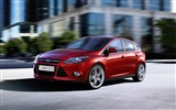 Title:Ford Focus Hatchback 5-door - 2011 HD wallpaper Views:8138