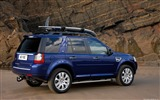Title:Land Rover Freelander 2 - 2011 HD wallpaper 03 Views:5365
