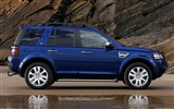 Title:Land Rover Freelander 2 - 2011 HD wallpaper 04 Views:7316