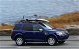 Title:Land Rover Freelander 2 - 2011 HD wallpaper 05 Views:5602