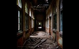 Title:Abandoned Manteno State Hospital - Urban Decay Photography Views:5255