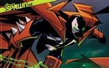 Title:Adventures of Spawn 2 Cover Wallpaper Views:6291