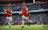 Title:Arsenal 1-0 Manchester United wallpaper Views:7630