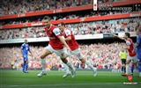 Title:Arsenal 4-1 Bolton Wanderers Wallpapers Views:5534