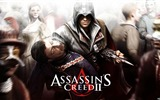 Title:Assassin Creed Brotherhood Wallpaper Views:4419