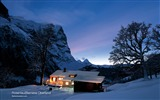 Title:Switzerland Winter snow and ice tour features wallpaper Views:9280